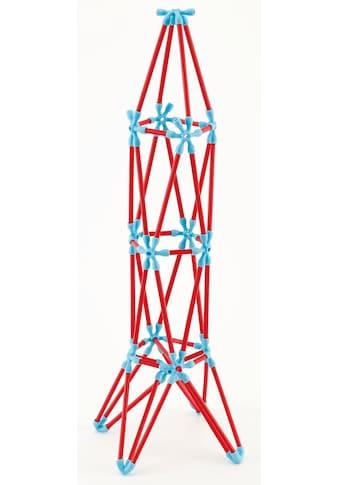 """Hape Konstruktionsspielsteine """"Kreativ Bausatz"""", Bambus Kautschuk, (133 - tlg.) kaufen"""