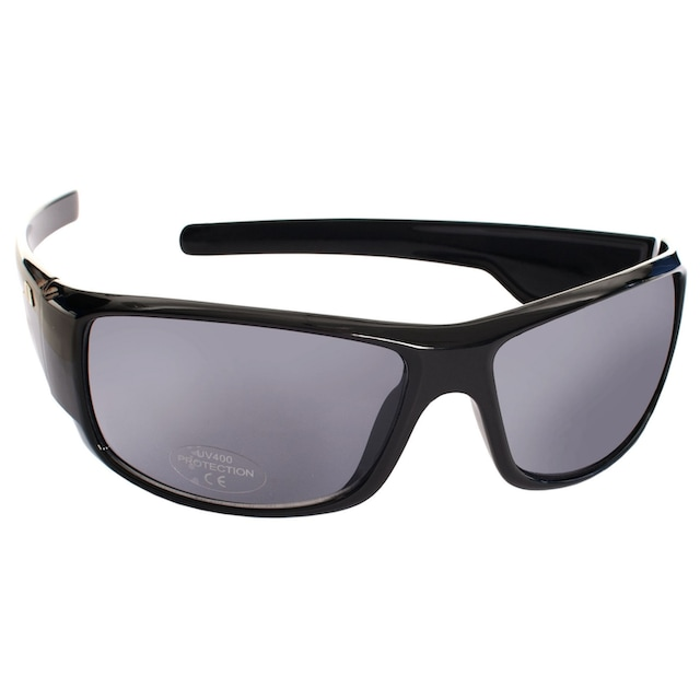 Trespass Sonnenbrille »Unisex Anti Virus mit getönten Gläsern«