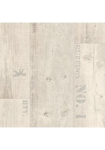 Andiamo Vinylboden »PVC Auslegeware Creme«, in verschiedenen Breiten, Meterware kaufen
