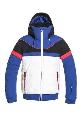 Roxy Snowboardjacke »Ski Chic« kaufen