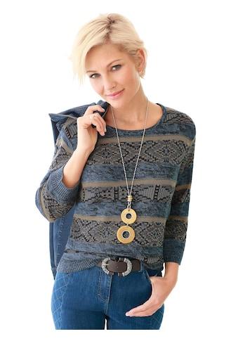 Strickpullover »Pullover« kaufen
