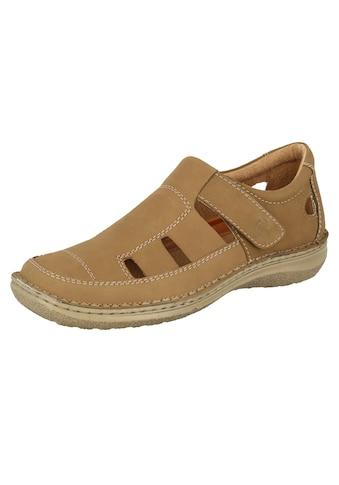 BRÜTTING Sandale »Bequemschuh Josha V« kaufen