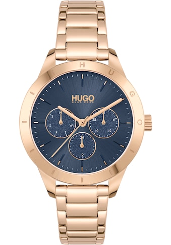 HUGO Multifunktionsuhr »#FRIEND, 1540092« kaufen