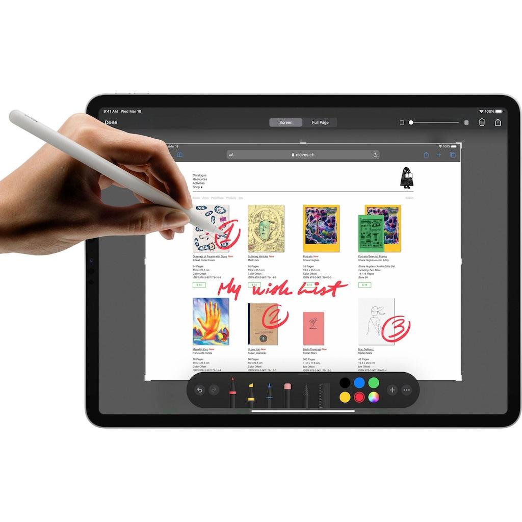 """Apple Tablet »iPad Pro (2020), 11"""", WiFi, 8 GB RAM, 128 GB Speicherplatz«"""