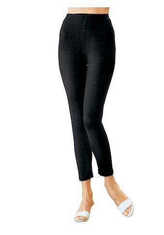 feel good Set: Leggings in einfädiger Single - Jersey - Qualität (2 Stck.) kaufen