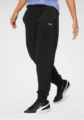 PUMA Jogginghose »Graphic Pants TR cl« kaufen