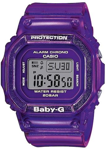 CASIO BABY-G Chronograph »BGD-560S-6ER« kaufen