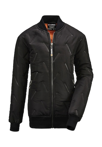 Killtec Blouson »Bantry BYS Quilted BLSN B« kaufen