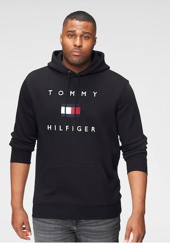 Tommy Hilfiger Big & Tall Kapuzensweatshirt »BT - TOMMY FLAG HILFIGER HOODY« kaufen