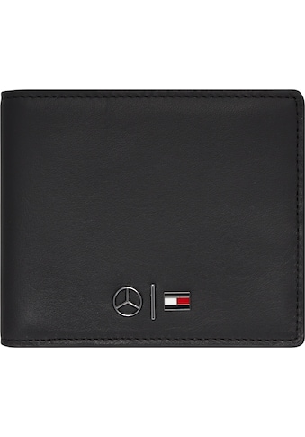 TOMMY HILFIGER X Mercedes - Benz Geldbörse »2 Mercedes Benz MINI CC HOLDER« kaufen