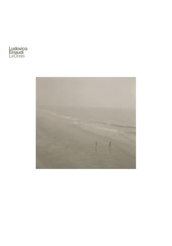 Musik-CD »Le Onde / Einaudi,Ludovico« kaufen