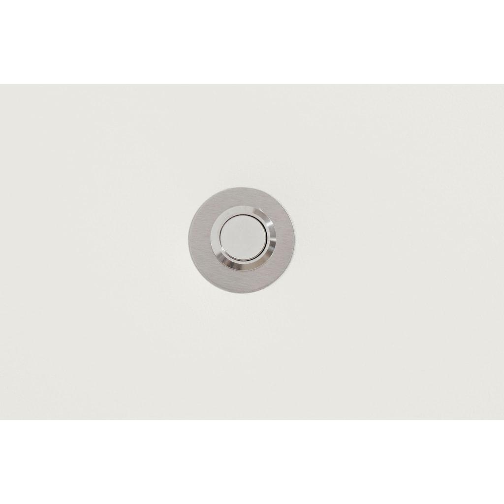 Jockenhöfer Gruppe Ecksofa, inklusive LED-Leiste,mit Bettfunktion