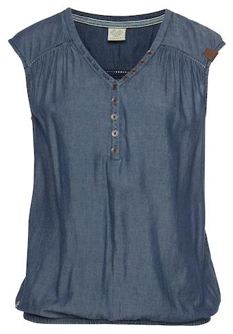 Ragwear Shirttop »SALTY DENIM« kaufen