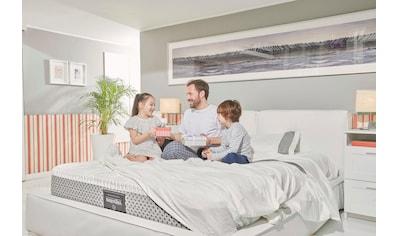Magniflex Visco-Matratze »Dolce Vita Comfort Dual 9 Firm«, (1 St.), Premium Luxusmatratze mit Doppelkern kaufen