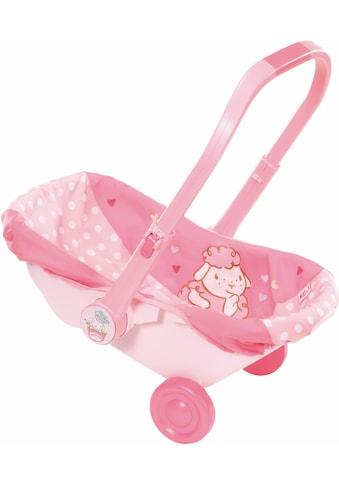 """Zapf Creation® Puppen Ziehwagen """"Puppensitz Baby Annabell®"""", (1 - tlg.) kaufen"""