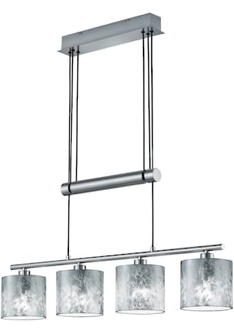 TRIO Leuchten LED Pendelleuchte »Garda«, E14, LED Hängelampe, LED Hängeleuchte,... kaufen