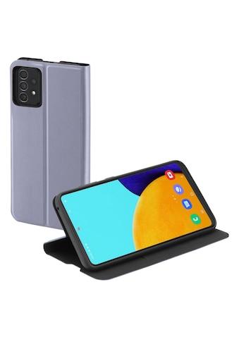 """Hama Smartphone-Hülle »Smartphone Booklet Tasche«, """"Single2.0"""" für Samsung Galaxy A52 5G kaufen"""
