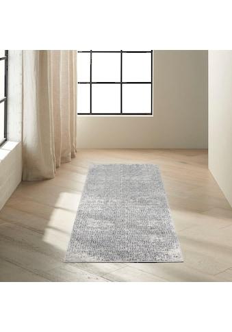 Calvin Klein Läufer »Vapor CK971«, rechteckig, 7 mm Höhe kaufen