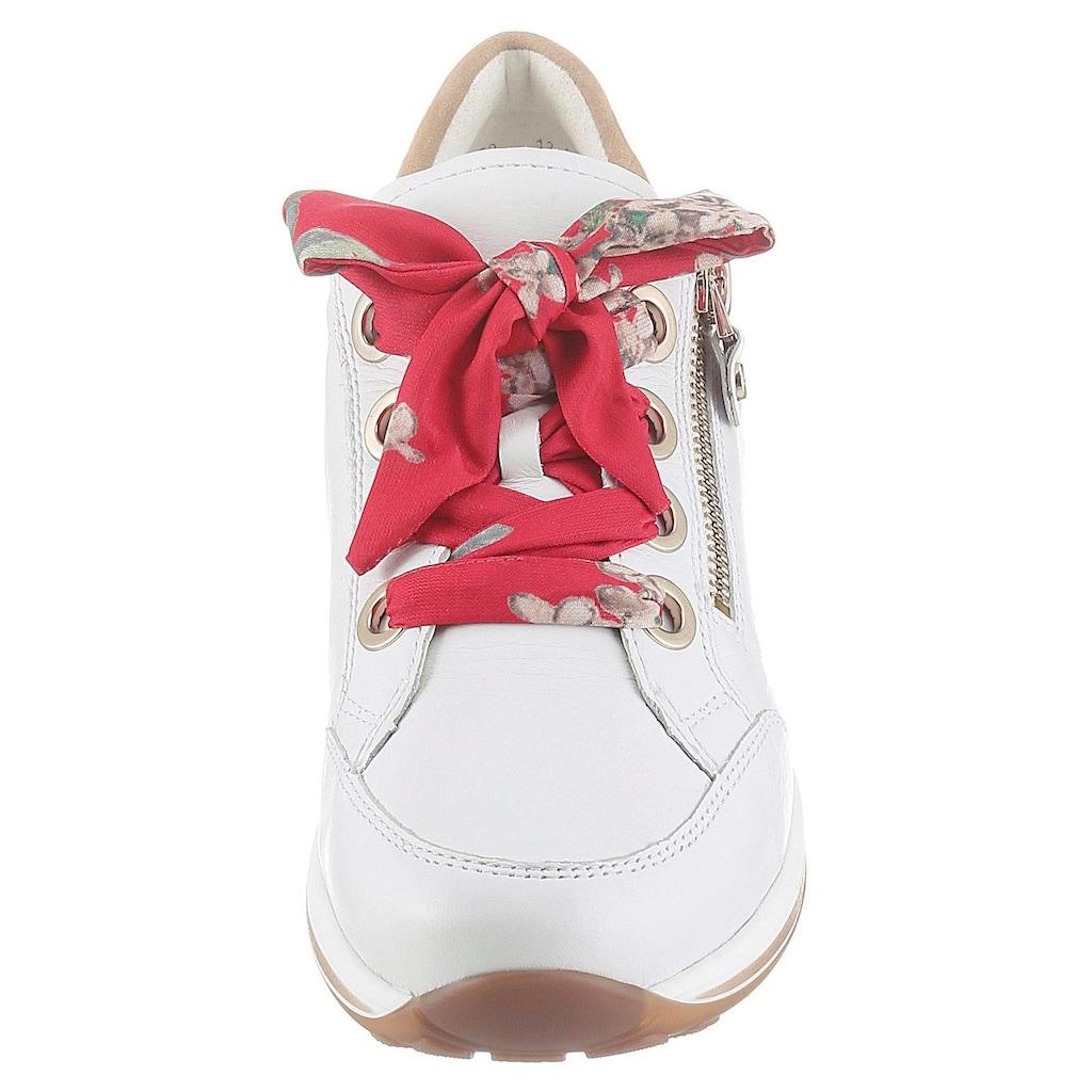 Ara Sneaker »OSAKA«, aus der aktuellen Let´s Dance Kollektion by Frauke Ludowig