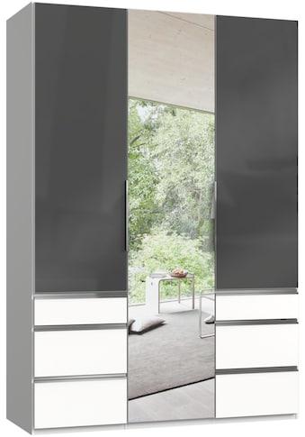 Fresh To Go Kleiderschrank »Level«, mit Glastüren kaufen