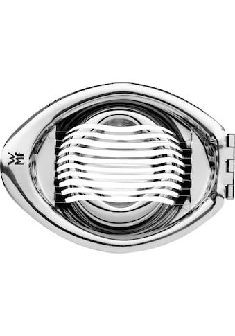 WMF Eierschneider »Gourmet«, Cromargan® Edelstahl Rostfrei 18/10, multifunktional kaufen