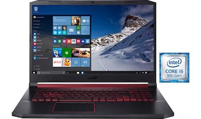 Acer Nitro 5 AN517 - 51 - 55EM Notebook (43,94 cm / 17,3 Zoll, Intel,Core i5,  -  GB HDD, 512 GB SSD) kaufen