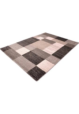 Böing Carpet Teppich »Gabeh 1002«, rechteckig, 20 mm Höhe, Patchwork, Gabeh Design, Wohnzimmer kaufen