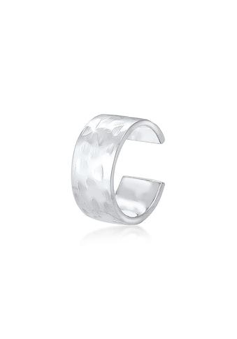 Elli Single-Ohrhaken »Basic Single Earcuff Blogger Trend 925 Silber« kaufen