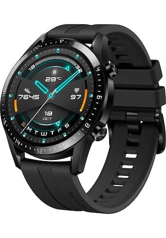 "Huawei Smartwatch »Watch GT 2 Sport« (3,53 cm/1,39 "", RTOS kaufen"