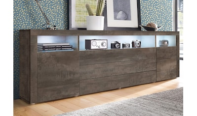 borchardt Möbel Sideboard, Breite 200 cm kaufen