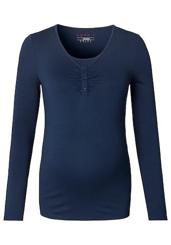 ESPRIT maternity Still-Shirt kaufen