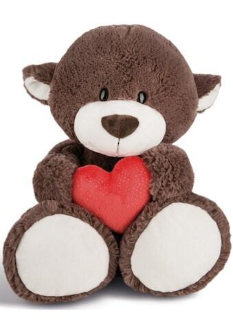 Nici Kuscheltier »Love Bär Junge mit Herz, 50 cm« kaufen