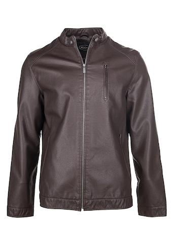 JCC Jacke mit komfortablen Taschen kaufen