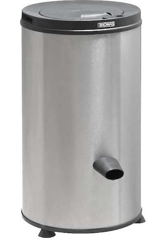 Thomas Wäscheschleuder »CENTRI 776 SEK OXY«, 2800 U/min, 4,5 kg, Einhandsicherheitsschaltung kaufen