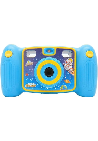 Easypix Kinderkamera »Kiddypix Galaxy«, Blende F2.6, fester Fokus, f=3.56mm kaufen