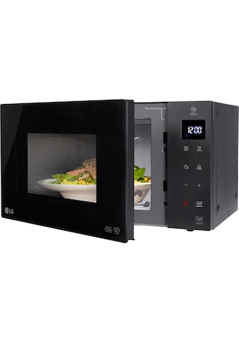 LG Mikrowelle »MS 2336 GIB, Neo Chef«, Mikrowelle, 1000 W, Smart Inverter Technologie,... kaufen