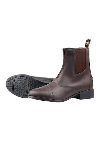 Dublin Stiefel »Elevation II Paddock Lederetten mit Reißverschluss« kaufen