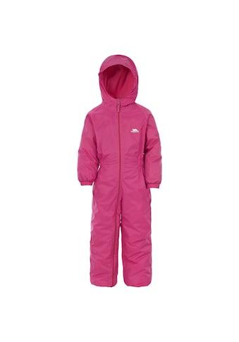 Trespass Regenanzug »Dripdrop Kinder Unisex Regen-Overall« kaufen