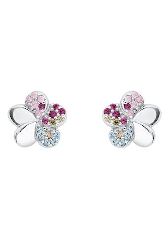 Prinzessin Lillifee Paar Ohrstecker »Blüten, 2027898« kaufen