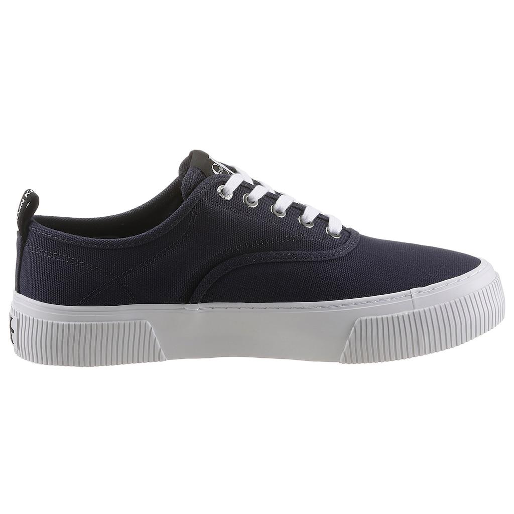 Calvin Klein Sneaker »Calvin Klein Jeans Sergio«, mit Plateau