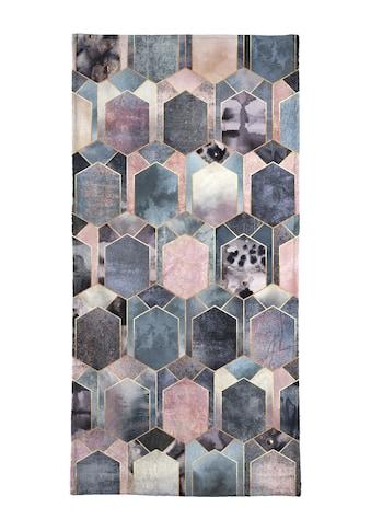 "Handtuch ""Art Deco Dream"", Juniqe kaufen"