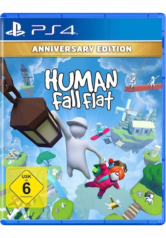 Human: Fall Flat  -  Anniversary Edition PlayStation 4 kaufen