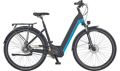 Prophete E-Bike »Prophete e-SUV«, 7 Gang, Mittelmotor 250 W kaufen