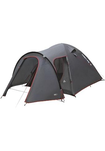 High Peak Kuppelzelt »Kira 5«, 5 Personen (mit Transporttasche) kaufen