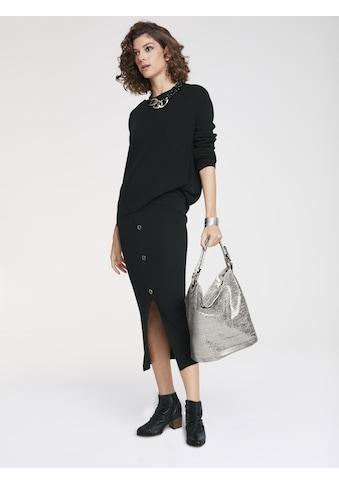 Kleid zweiteilig, Pulli und Rock kaufen