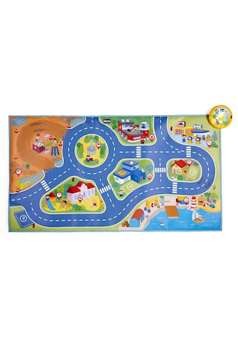Chicco Spielmatte, »Interaktive Spielmatte City« kaufen
