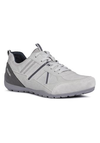Geox Sneaker »RAVEX«, mit atmungsaktiver Membrane in der Laufsohle kaufen