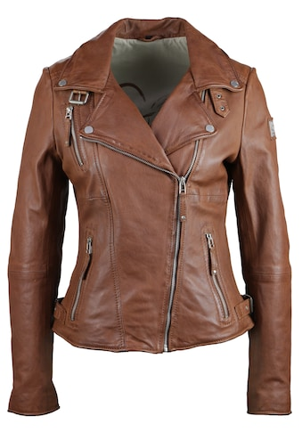Freaky Nation Bikerjacke »Biker Princess« kaufen