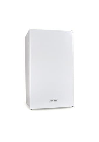 Klarstein Single Kühlschrank Standkühlschrank 90 L Eisfach »90L1« kaufen