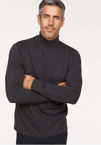 Daniel Hechter Rollkragenpullover, Ideal zum Unterziehen kaufen